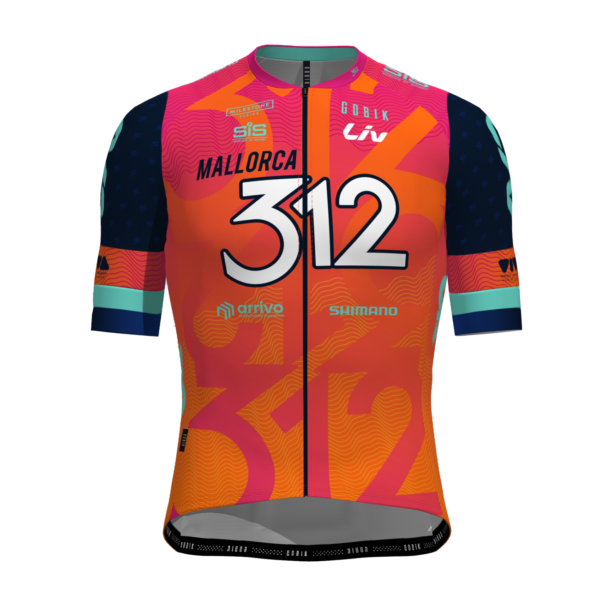 maillot mujer Mallorca 312