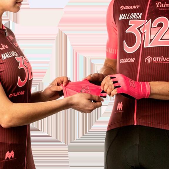 guantes Mallorca 312 1